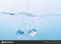 Surface-active substances