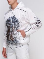 Куртка летняя Geronimo 1717v3 L 17171/белый