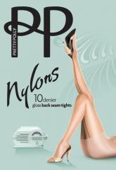 Колготки Pretty Polly Nylons BackSeam PNAKQ4 M/L