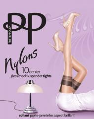 Колготки Pretty Polly Nylons Mock Suspender PNARL9
