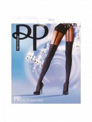 Колготки Pretty Polly Premium Fashion Suspender