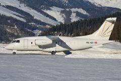 Чартерные рейсы в Киеве Dornier 328 Jet
