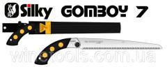 Пила (ножовка) в ножнах Silky Gomboy 7 270-10