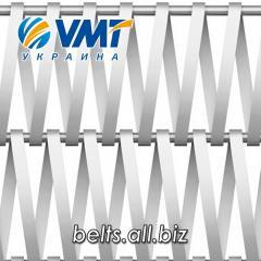 Плетеная стержневая декоративная сетка A5016VMT