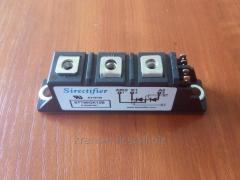 STT90GK12B Тиристорный модуль Sirectifier /