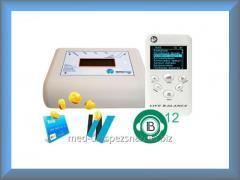 The device is Life Expert Profi + instrument Life