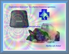Прибор для животных Life Animal WebWellness