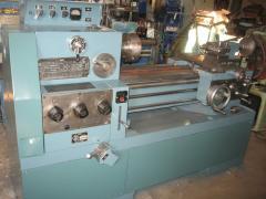 Станок токарный 1Е61ПМ (Под заказ)