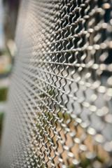 Caniled mesh