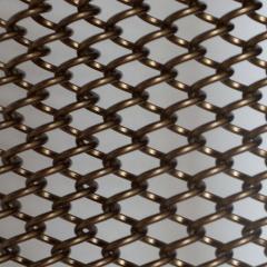 Плетеная декоративная сетка AG1260VMT