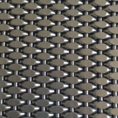 Каркасна декоративна металева сітка 4135VMT