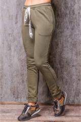 Trousers Sport 06-37 - Khaki