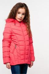 Куртка детская Майя - Коралл №472