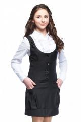 Dress Annie 44-48, 17541