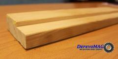 Dverna box of 60,70,80,100,120*28*2050 mm