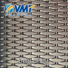 Каркасная декоративная металлическая сетка 1523VMT
