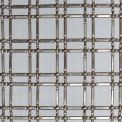 Каркасная декоративная металлическая сетка