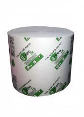 Туалетная бумага, в рулоне серая