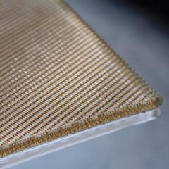 Ламинированная стеклосетка R-01VMT