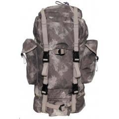 Assault backpacks