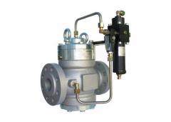 Регуляторы давления газа серии Aperflux 851