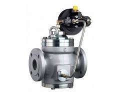 Регуляторы давления газа Aperval ANSI 300