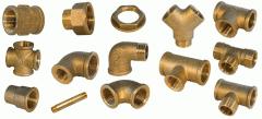 Фасонные элементы трубопроводов