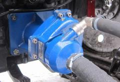Peças sobressalentes para pulverizadores