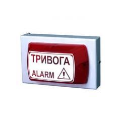 Пожарная автоматика