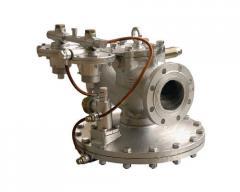 Регуляторы давления газа Газпроммаш