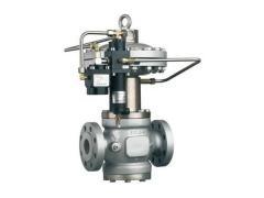 Регуляторы давления газа серии Reflux 819/FO