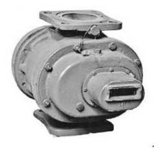 Роторные счетчики газа РГК-Ех