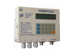 Корректоры объема газа УНИВЕРСАЛ-М (МТ)
