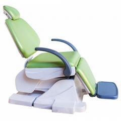 Кресло пациента стоматологическое AY-A4800 Foshan