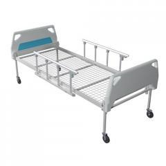 Кровать функциональная ЛФ-5 (со съемными пластиковыми быльцами) Viola