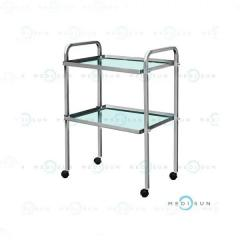 Стол для медицинских инструментов передвижной