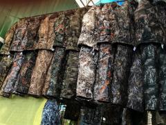 """Костюм зимний для охоты и рыбалки """"Атаман"""" (различные расцветки) материал Алова. Размеры 44-64"""
