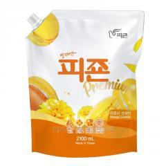 Ополаскиватель для белья Pigeon Yellow Mimosa,