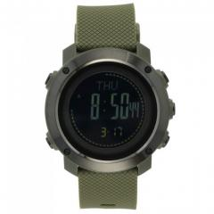 M-Tac watch tactical multifunctional olive