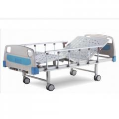 Медицинская функциональная кровать E-8 Heaco механическая