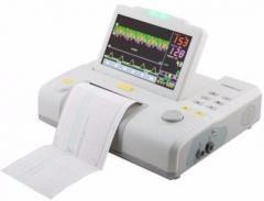 Фетальный монитор L8 7 TFT Heaco