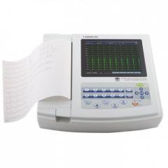 Электрокардиограф 12 канальный ECG1201 Heaco