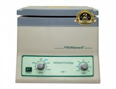Центрифуга гематокритная СМ-7 MICROmed
