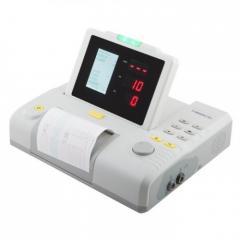 Фетальный монитор L8 LED+LCD display Heaco