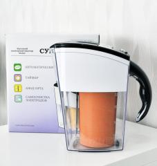 Бытовой активатор воды Zenet (электроактивато