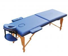Массажный стол раскладной ZENET ZET-1042...