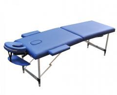 Массажный стол складной ZENET ZET-1044 размер S (