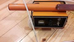 Гелий-Неоновый лазер ИЛГН-106  с  источником