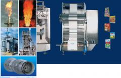 Oil-gas burners
