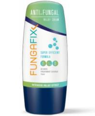 FungaFix (ФунгаФикс) - крем против грибка
